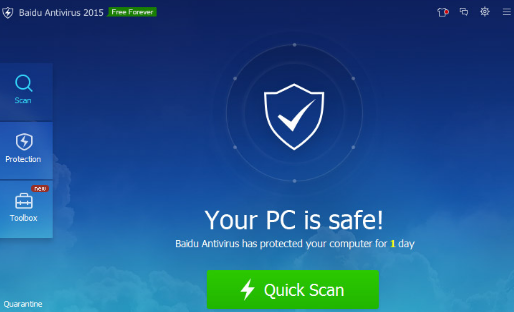 Download Baidu Antivirus For Android