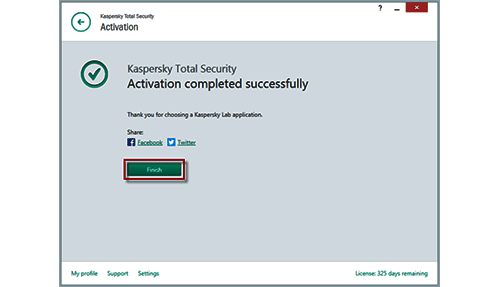 How to get Kaspersky key file from installed on PC