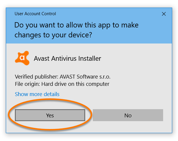 How To Install Avast?