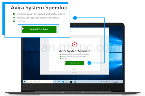 How To Install Avira Free Antivirus 2017