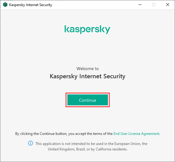 How To Install Kaspersky Internet Security For Android?
