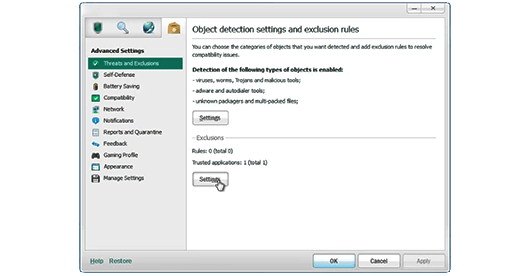 Kaspersky key file