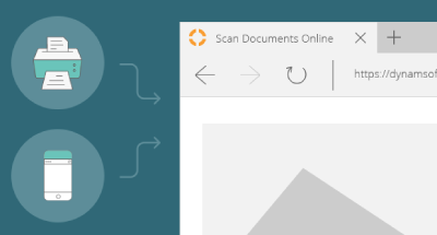 How To Scan Documents Online