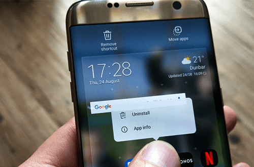 How To Uninstall 360 Antivirus From Android Phone