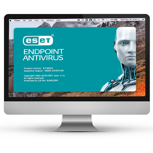 ESET Installation has been Interrupted
