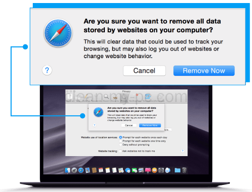 Remove Searchmine & Searchmine.Net From Mac
