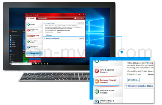 Trend Micro Internet Security Troubleshooting