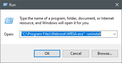 How To Fix Webroot Not Working On Windows 10?